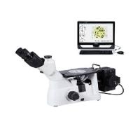 倒置金相显微镜BM-30M