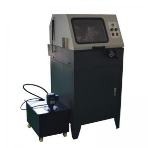 金相切割机QG-120 120*120mm (手摇式)