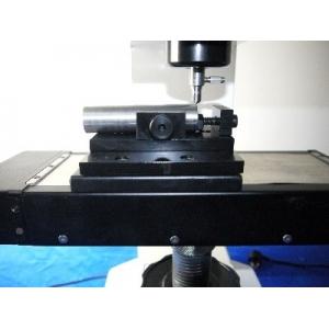 端淬试验自动样品台
