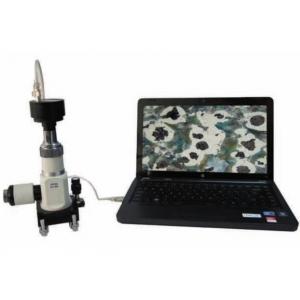 便携现场金相显微镜